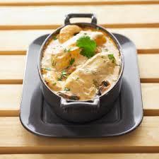 cuisiner quenelle quenelles de brochet aux fruits de mer recette iterroir
