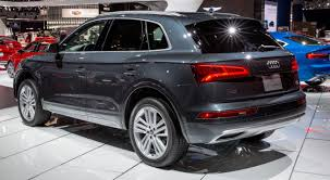 all new 2018 audi q5 makes us debut myautoworld com