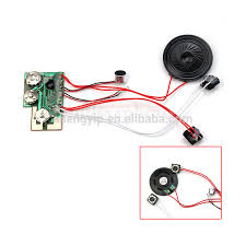 recordable cards recordable sound chip for greeting card recordable sound chip for