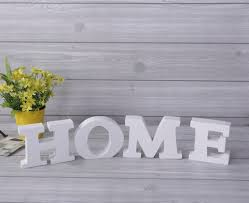 wooden letters home decor free shipping home decorations wooden letters home letters custom
