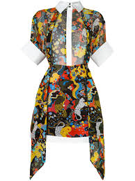 mary katrantzou clothing cocktail party dresses sale uk authentic
