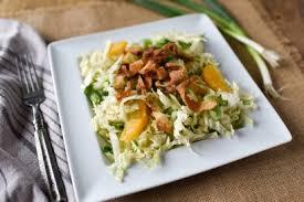 napa salad napa cabbage salad with coconut vinaigrette tasty kitchen a