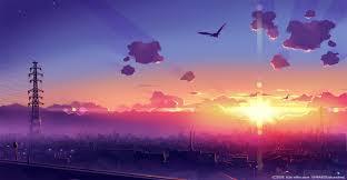 vania600 birds cities clouds dawn wallpaper 886225 wallbase