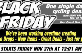 black friday bike deals the best black friday and cyber monday mountain bike deals