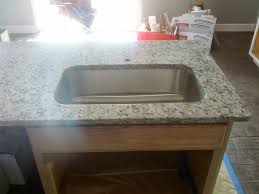 kitchen undermount stainless steel kitchen sink with dallas white