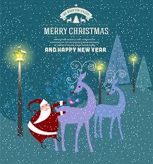 christmas card vector free vector download 17 585 free vector