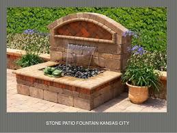 Patio Furniture Kansas City by Patio Outdoor Water New Outdoor Patio Furniture On Patio Water