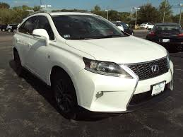 lexus sports car 2013 2013 lexus rx350 f sport 350 f sport stock 1437 for sale near