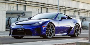lexus frs coupe there are 12 unsold lexus lfas still in us dealerships photos 1