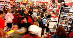 target black friday buster will black friday save the economy cbs news