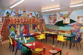 pirate themed room birthday parties paradise park cornwall