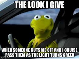 Upload Your Own Meme - kermit car meme generator imgflip memes pinterest kermit