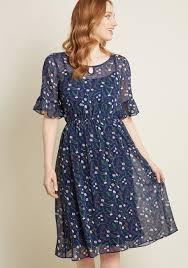 dress design buoyant by design midi dress modcloth