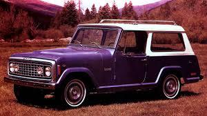 jeep jeepster for sale jeep commando u00271972 u201373 youtube