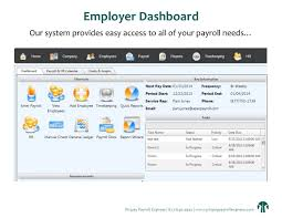 pinpay payroll express a closer look ppt download