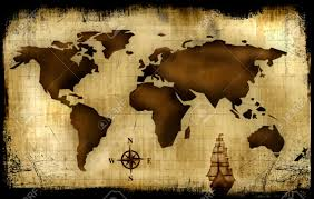 Old World Maps old world map background abstract stock photo picture and