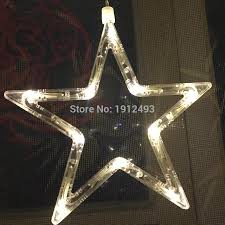 8 modes flashing star curtain led string lights 220v holiday
