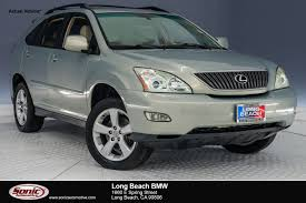 suv lexus white used white lexus rx 330 for sale edmunds