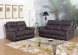 Recliner Sofa Sets Living Room Reclining Sofas Deentight