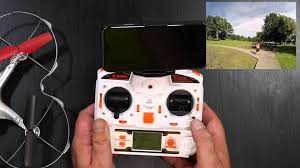 x300 fpv drone with headless mode for beginners youtube