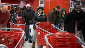 does target do price match on black friday sorry everyone u2013 the best black friday doorbusters will happen on