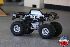 bigfoot monster truck driver bigfoot nation 2 u2013 sport mod trigger king rc u2013 radio controlled