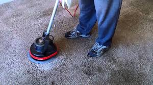 Rug Rakes Cleaning Badly Stained Carpet With Oreck Orbiter Ridgid Wet Dry