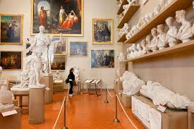 what to see at accademia gallery museum in florence