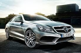 Modified A Class Mercedes Mercedes Benz Blog New E Class Coupé And Cabriolet Available At