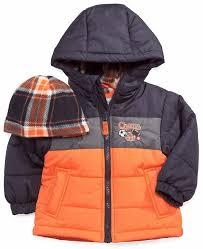 the north face boys 3t mcmurdo parka fur ski jacket heavy winter
