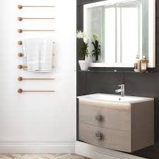 wall hung vanity units bathroom supastore