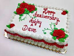 anniversary publix cake http aladygoeswest com 2015 05 29