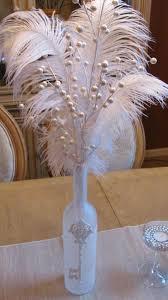 best 25 feather centerpieces ideas on pinterest feather wedding