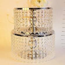 Chandelier Cake Stencil Wedding Cake Decorating Kits Stands And Toppers Wedding N Party