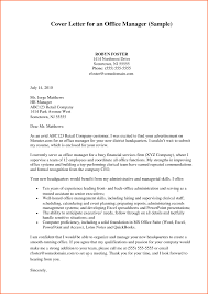 dental office manager resume job throughout cover letter examples