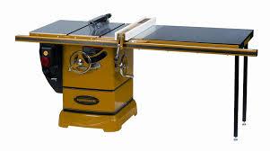 powermatic table saw model 63 powermatic 1792000k model pm 2000 3 horsepower cabinet saw with 50
