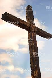 Old Rugged The Old Rugged Cross Stock Photo 157502720 Istock