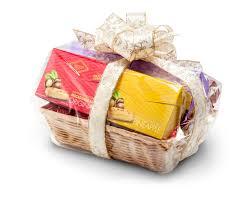 bakery basket macadamia gift basket diamond bakery made in hawaii diamond