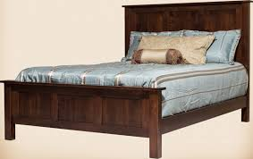 Hampton Bed Oakwood Furniture Amish Furniture In Daytona Beach Florida Beds