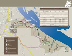 Galena Illinois Map by Trails Mines Of Spain Recreation Area Dubuque Iowa By Friends Of