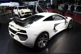 mansory mclaren fab design mclaren mp4 12c terso debuts in geneva car tuning styling