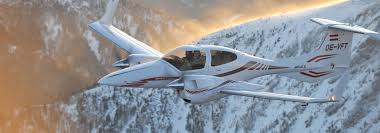 da42 diamond aircraft