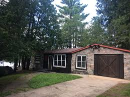 Rock Cottage Glassworks by Solid Rock Cabin Shagawa Lake Island View P Vrbo