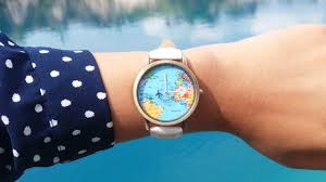 travel watch images Mini world co watch travel unboxing jpg