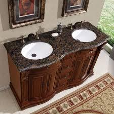 55 Bathroom Vanity 55 Silkroad Empress Sink Cabinet Bathroom Vanity Hyp