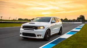 Dodge Durango Srt8 Price 2018 Dodge Durango Srt Everything You Need To Know About Dodge U0027s