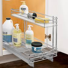 Cabinet Organizers Bathroom - under cabinet organizers bathroom safemarket us