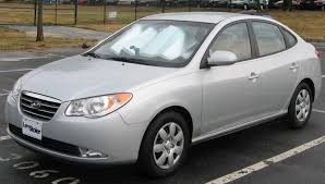 2007 hyundai elantra information and photos zombiedrive