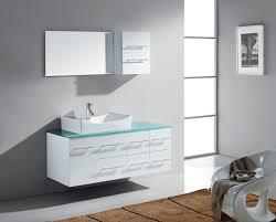 Virtu Bathroom Vanity by Virtu Usa Ceanna Single Sink 56