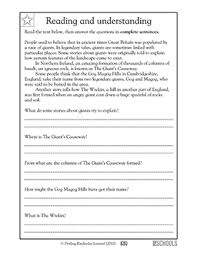gallery 8th grade reading comprehension best games resource